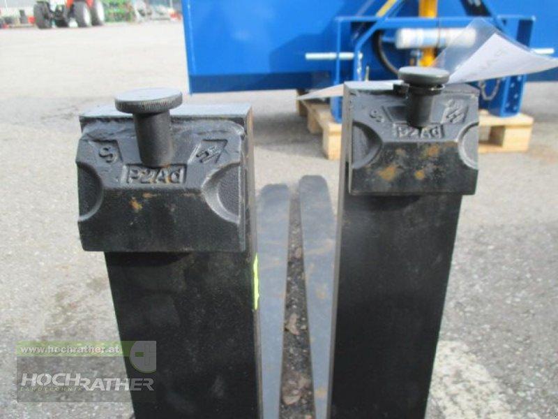 Ballenzange typu Sonstige Krol Palettengabel, Neumaschine v Kronstorf (Obrázok 2)