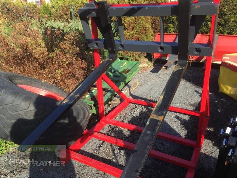 Ballenzange typu Sonstige Krol Palettengabel, Neumaschine v Kronstorf (Obrázok 4)