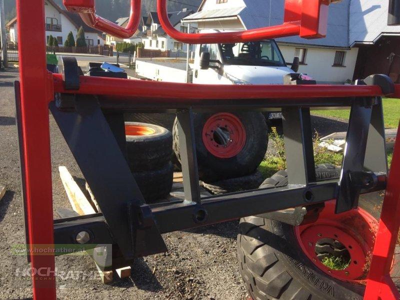 Ballenzange typu Sonstige Krol Palettengabel, Neumaschine v Kronstorf (Obrázok 6)
