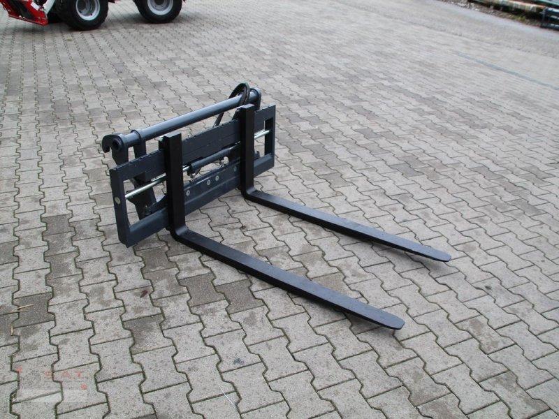 Ballenzange типа Sonstige Palettengabel - hydraulischer Seitenverschub, Neumaschine в Eberschwang (Фотография 1)