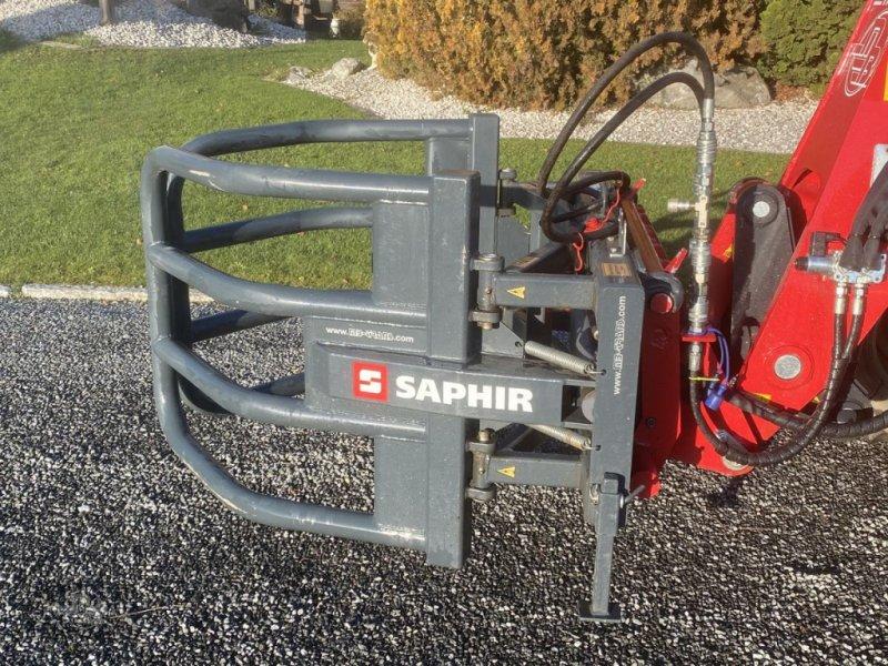 Ballenzange typu Sonstige Saphir FBZ Rundballengreifer, Gebrauchtmaschine v Rankweil (Obrázok 1)