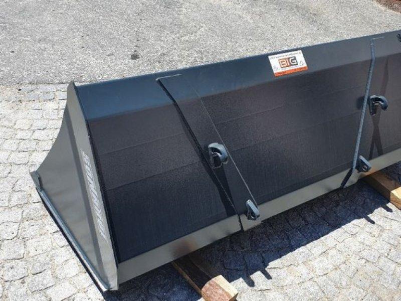 Ballenzange typu Sonstige Schwergutschaufel 180 cm pass. zu Euro Aufnahme, Neumaschine v Brunn an der Wild (Obrázok 6)