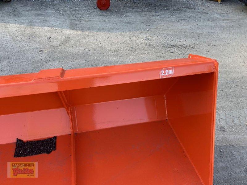 Ballenzange typu Sonstige Universalschaufel 220, Neumaschine v Kötschach (Obrázok 3)