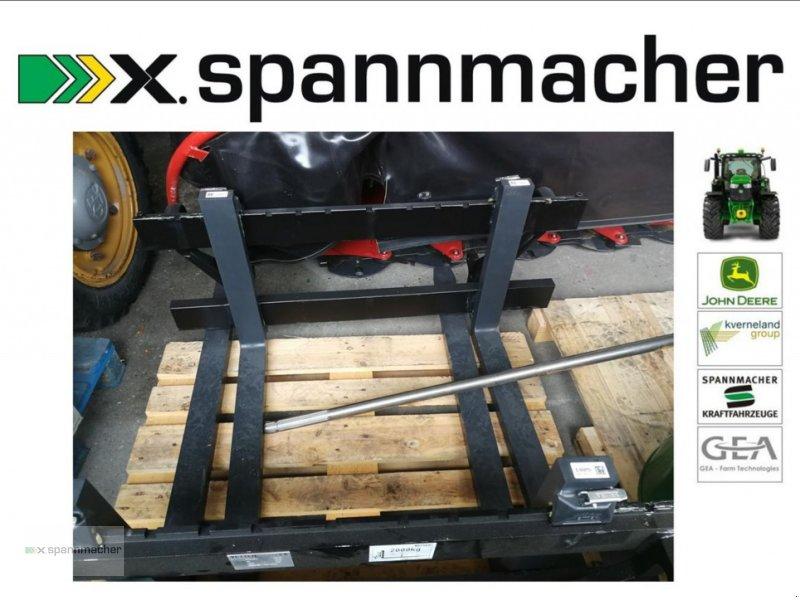 Ballenzange typu Sonstige Vetter ELI 2 Palettengabel, Neumaschine v Auerbach (Obrázok 1)