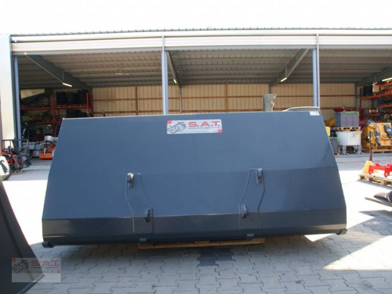 Ballenzange типа Sonstige Volumen-Großraumschaufel, Gebrauchtmaschine в Eberschwang (Фотография 1)