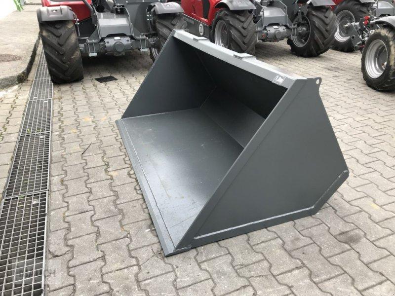 Ballenzange des Typs Sonstige Volumenschaufel in verschiedenen Größen, Neumaschine in Burgkirchen (Bild 1)