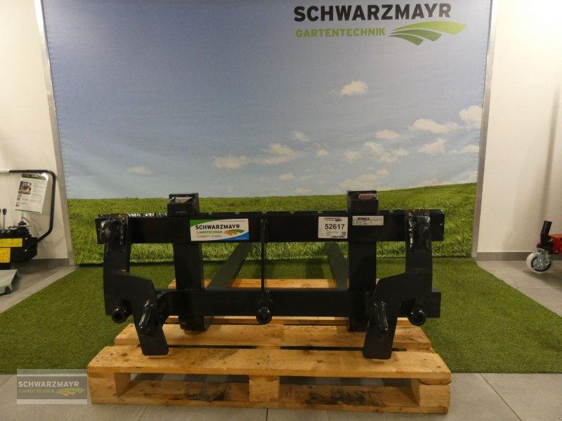 Ballenzange типа Stoll Palettengabel 2,5t HD120, Neumaschine в Aurolzmünster (Фотография 1)