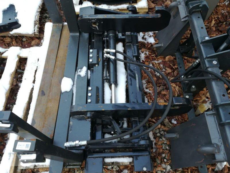 Ballenzange typu Stoll Palettenrahmen HD m. Seitenschieber, Gebrauchtmaschine v Obing (Obrázok 2)