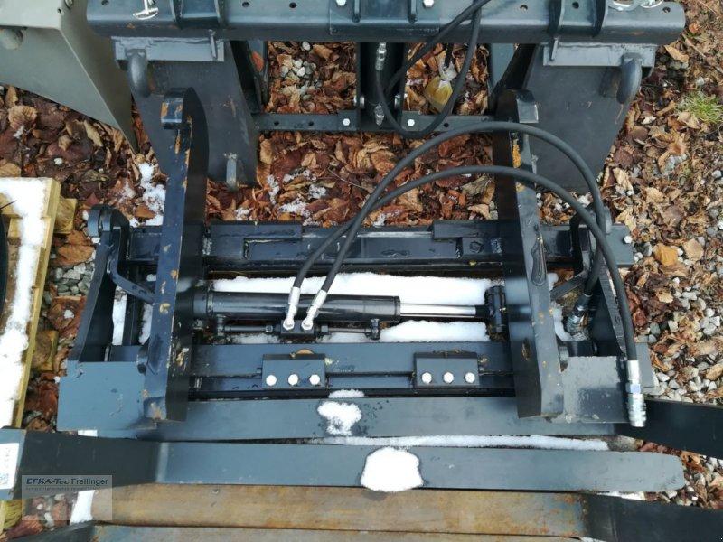 Ballenzange typu Stoll Palettenrahmen HD m. Seitenschieber, Gebrauchtmaschine v Obing (Obrázok 1)