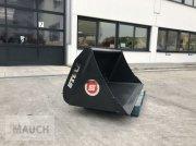 Ballenzange des Typs Stoll Schaufel Robust U, Neumaschine in Burgkirchen