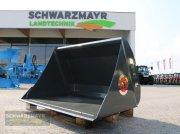 Ballenzange des Typs Stoll Universalschaufel 1,30m, Neumaschine in Gampern