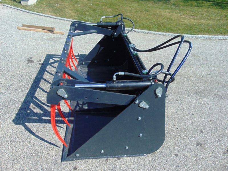 Ballenzange typu Top Agro Krokoschaufel KSC 1800, Gebrauchtmaschine v Neukirchen am Walde  (Obrázok 2)