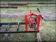 Logset Jonsered 600+ Ленточнопильные станки
