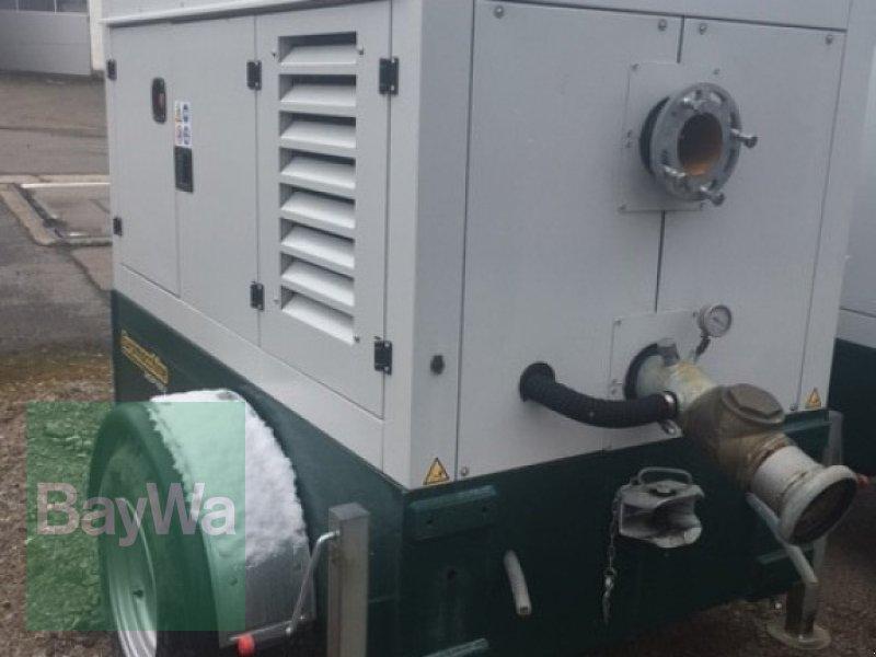 Beregnungsaggregat des Typs Euromacchine Motorpumpaggregat, Gebrauchtmaschine in Pfatter (Bild 2)