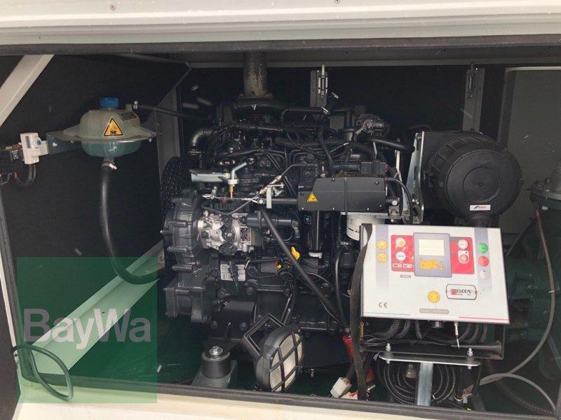 Beregnungsaggregat des Typs Euromacchine Motorpumpaggregat, Gebrauchtmaschine in Pfatter (Bild 4)