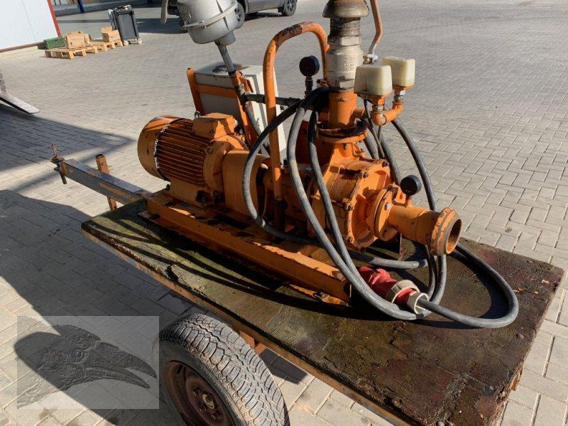 Beregnungsaggregat a típus Hüdig Elektroaggregat HC 910 375/14, Gebrauchtmaschine ekkor: Hermannsburg (Kép 4)