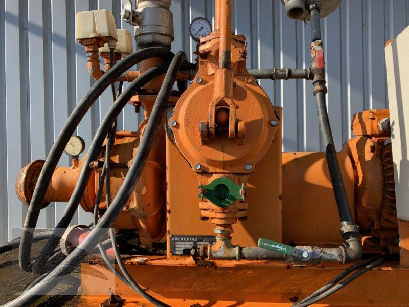 Beregnungsaggregat a típus Hüdig Elektroaggregat HC 910 375/14, Gebrauchtmaschine ekkor: Hermannsburg (Kép 5)