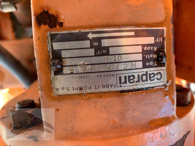 Beregnungsaggregat a típus Hüdig Elektroaggregat HC 910 375/14, Gebrauchtmaschine ekkor: Hermannsburg (Kép 6)