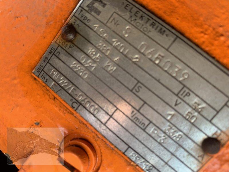 Beregnungsaggregat a típus Hüdig Elektroaggregat HC 910 375/14, Gebrauchtmaschine ekkor: Hermannsburg (Kép 7)
