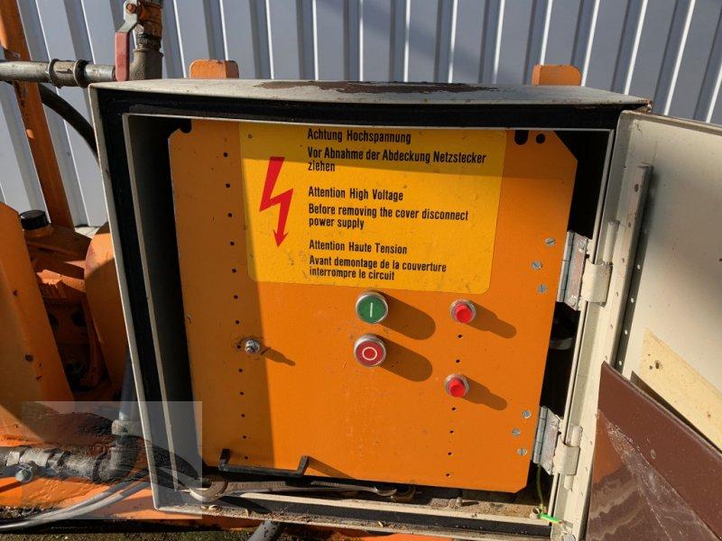 Beregnungsaggregat a típus Hüdig Elektroaggregat HC 910 375/14, Gebrauchtmaschine ekkor: Hermannsburg (Kép 8)