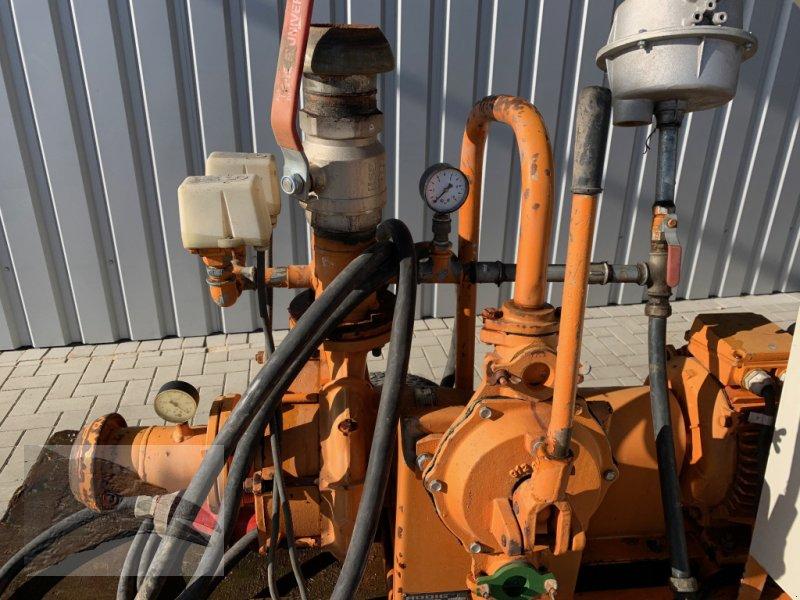 Beregnungsaggregat a típus Hüdig Elektroaggregat HC 910 375/14, Gebrauchtmaschine ekkor: Hermannsburg (Kép 9)