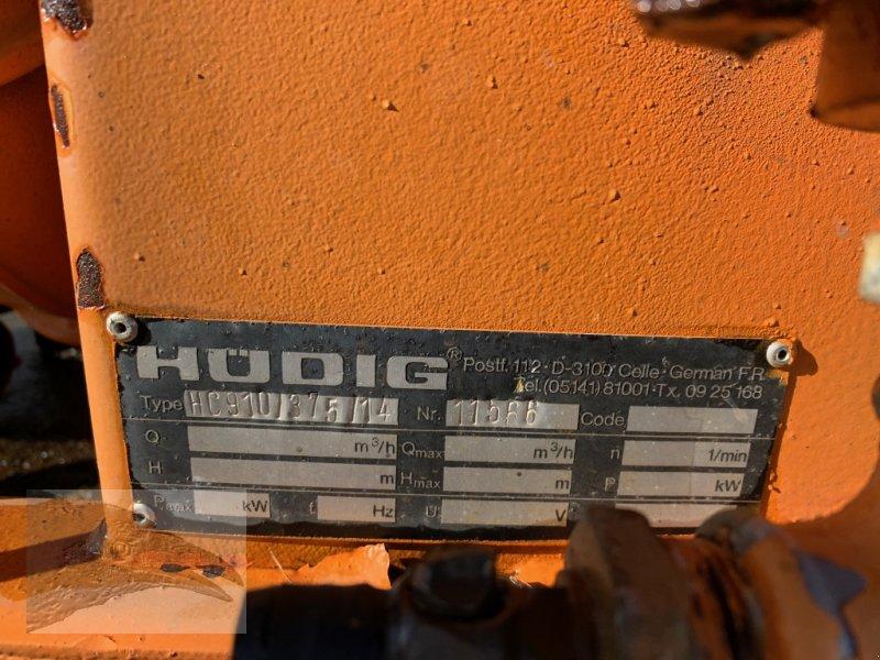 Beregnungsaggregat a típus Hüdig Elektroaggregat HC 910 375/14, Gebrauchtmaschine ekkor: Hermannsburg (Kép 10)