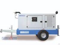 Idrofoglia ICX088-50FL RM Дождевальный агрегат