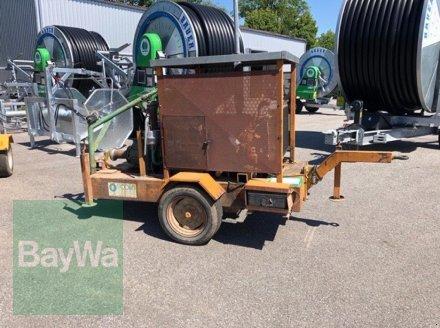 Beregnungsaggregat des Typs Scova Motorpumpaggregat, Gebrauchtmaschine in Pfatter (Bild 1)