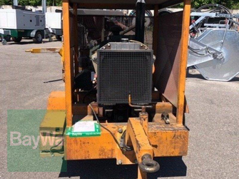 Beregnungsaggregat des Typs Scova Motorpumpaggregat, Gebrauchtmaschine in Pfatter (Bild 3)