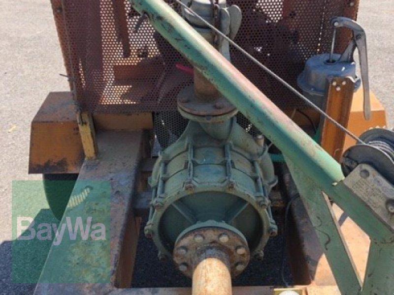 Beregnungsaggregat des Typs Scova Motorpumpaggregat, Gebrauchtmaschine in Pfatter (Bild 4)