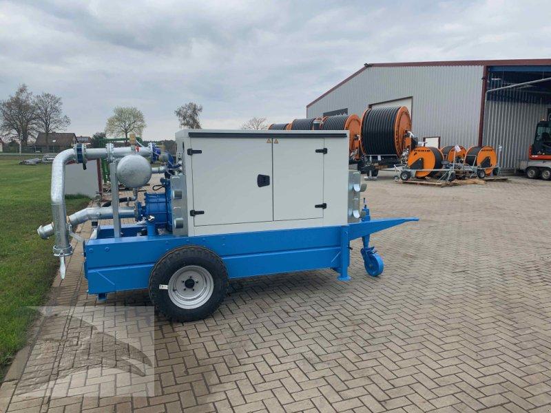Beregnungsaggregat des Typs VORATECK Iveco 4 Zylinder 60m3/h, Neumaschine in Hermannsburg (Bild 1)