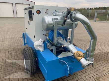 Beregnungsaggregat типа VORATECK Iveco 4 Zylinder 60m3/h, Neumaschine в Hermannsburg (Фотография 3)