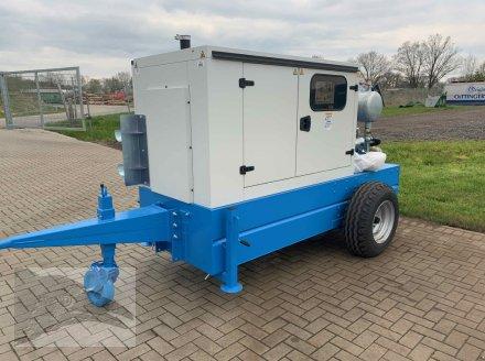 Beregnungsaggregat типа VORATECK Iveco 4 Zylinder 60m3/h, Neumaschine в Hermannsburg (Фотография 6)