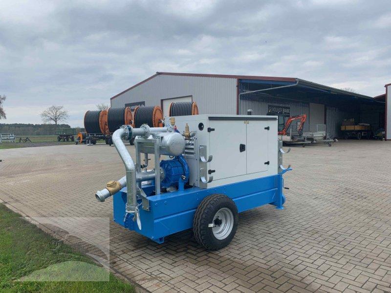 Beregnungsaggregat типа VORATECK Iveco 4 Zylinder 60m3/h, Neumaschine в Hermannsburg (Фотография 7)