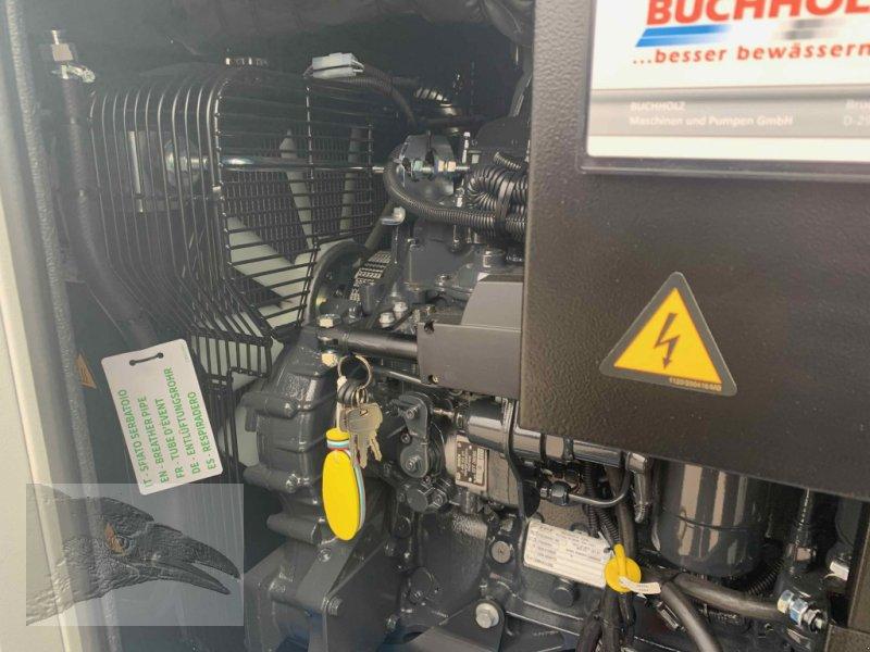 Beregnungsaggregat типа VORATECK Iveco 4 Zylinder 60m3/h, Neumaschine в Hermannsburg (Фотография 9)
