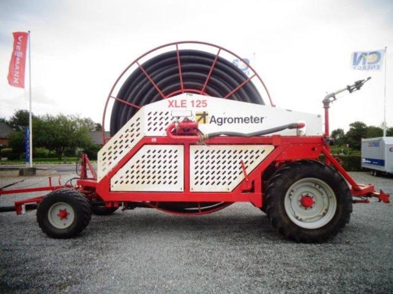 Beregnungsanlage типа Agrometer XLE 125 800 x 125, Gebrauchtmaschine в Gram (Фотография 1)
