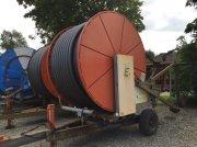 Beregnungsanlage tip Bauer 100 x 380 turbine E1, Gebrauchtmaschine in Tinglev