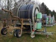 Bauer 85 x 350 T51 Vandingsmaskine Дождевальная установка