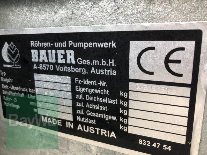 Beregnungsanlage des Typs Bauer E31 125-350, Gebrauchtmaschine in Pfatter (Bild 6)