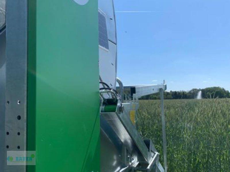 Beregnungsanlage des Typs Bauer RAINSTAR E11 100-400, Neumaschine in Ahlen (Bild 1)