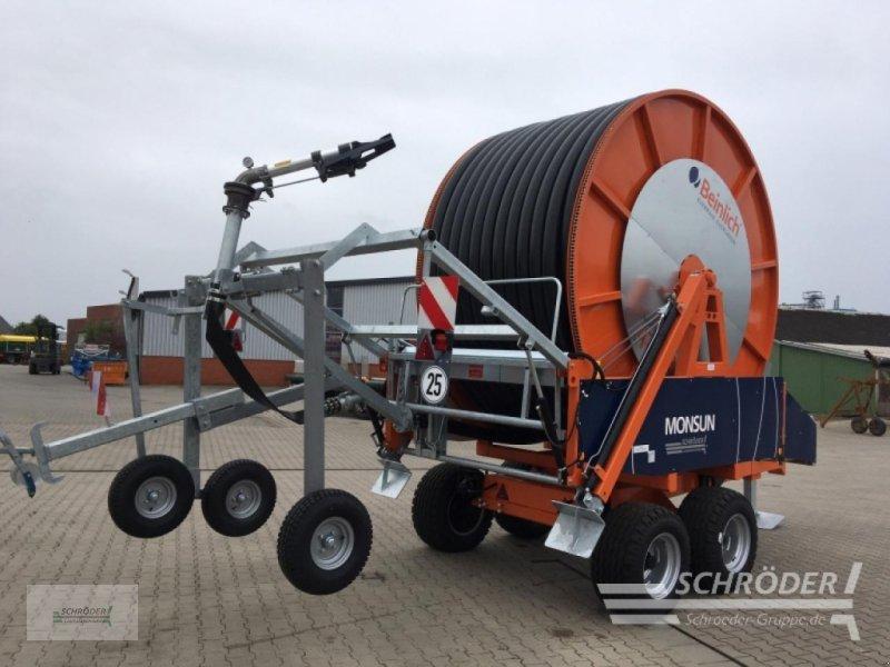 Beregnungsanlage des Typs Beinlich Monsun 3100 S, 120 mm - 640 m, Gebrauchtmaschine in Twistringen (Bild 4)