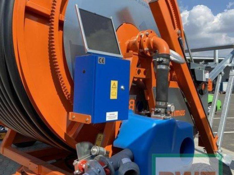 Beregnungsanlage des Typs Beinlich Primus 2000, Ausstellungsmaschine in Mutterstadt (Bild 1)
