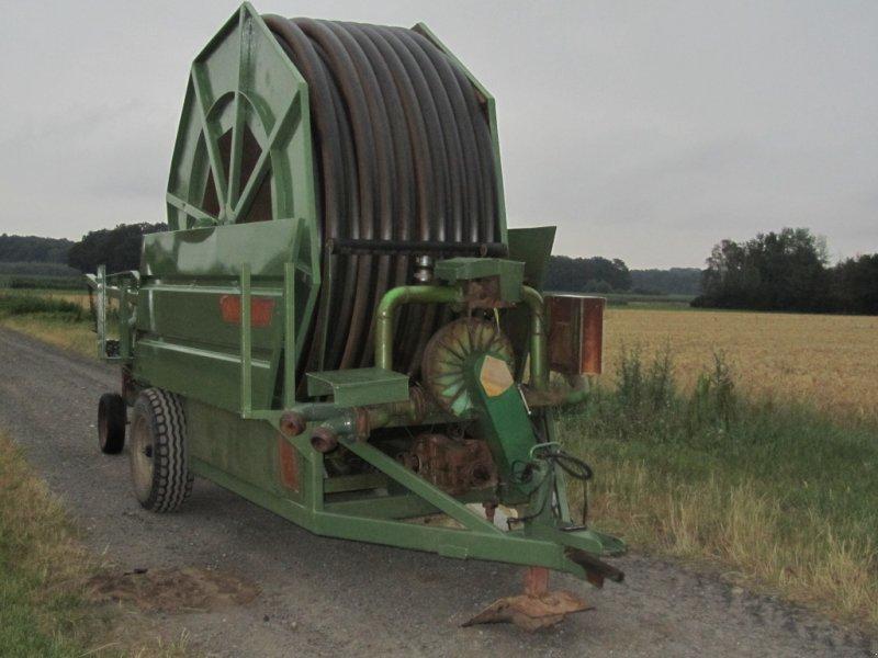 Beregnungsanlage des Typs Deierling Turbo II, Gebrauchtmaschine in Edemissen (Bild 1)