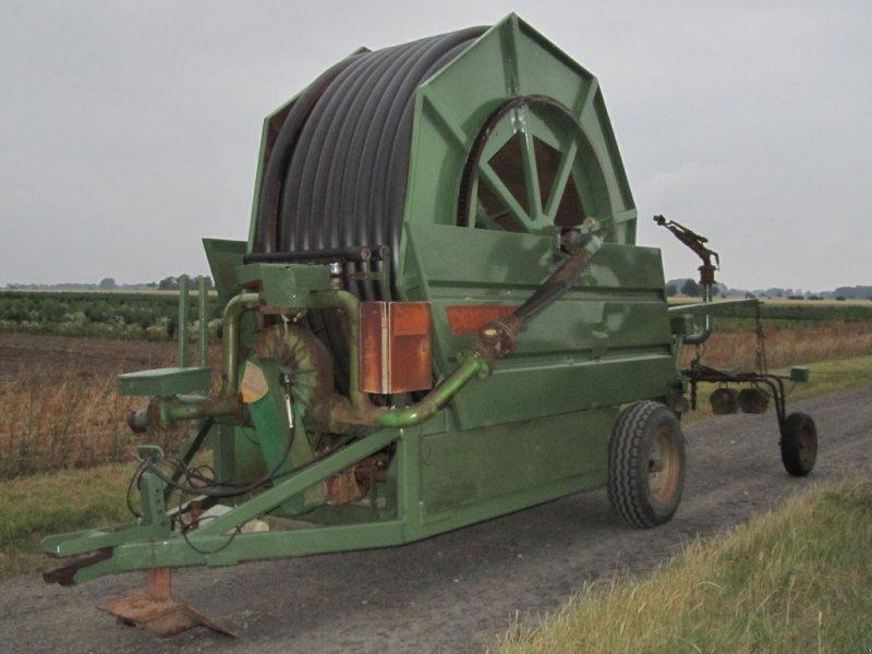 Beregnungsanlage des Typs Deierling Turbo II, Gebrauchtmaschine in Edemissen (Bild 2)