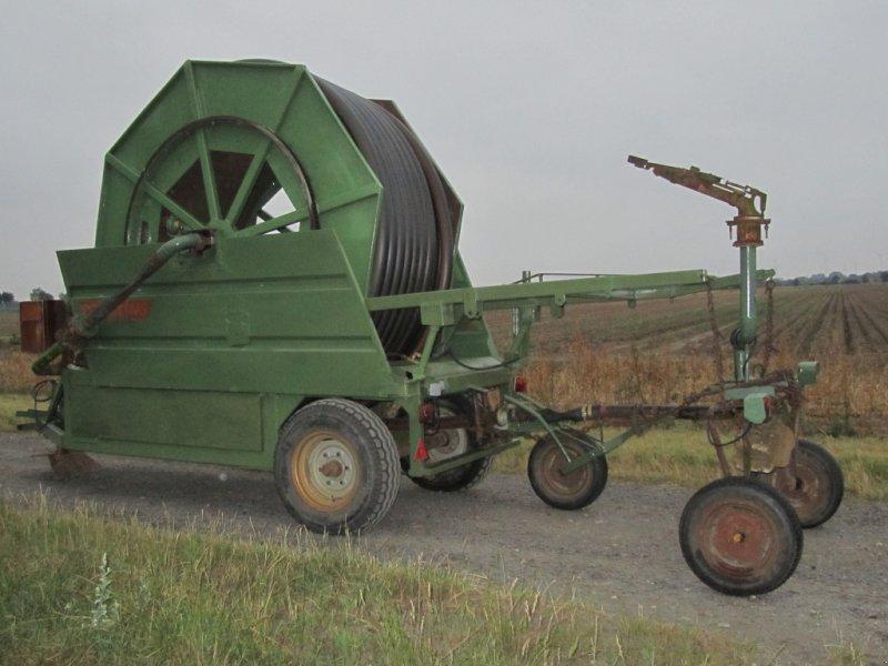 Beregnungsanlage des Typs Deierling Turbo II, Gebrauchtmaschine in Edemissen (Bild 3)