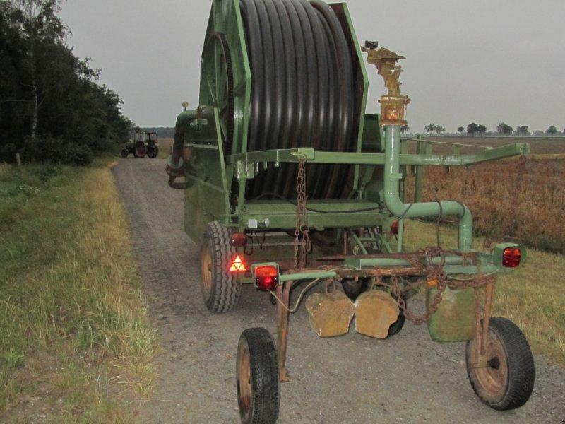 Beregnungsanlage des Typs Deierling Turbo II, Gebrauchtmaschine in Edemissen (Bild 4)