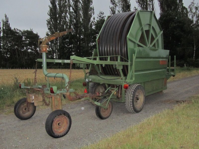 Beregnungsanlage des Typs Deierling Turbo II, Gebrauchtmaschine in Edemissen (Bild 5)