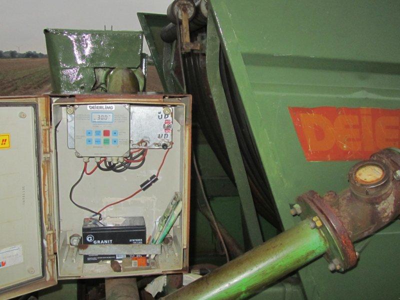 Beregnungsanlage des Typs Deierling Turbo II, Gebrauchtmaschine in Edemissen (Bild 8)