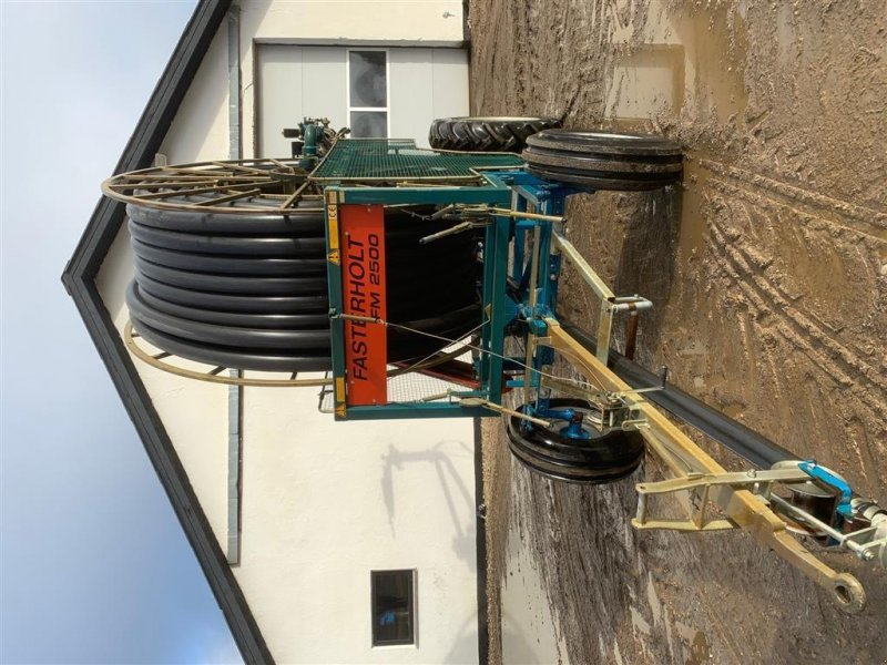 Beregnungsanlage typu Fasterholt FM2500 Mobil vandingsmaskine Med 350 meter 110mm, Gebrauchtmaschine v Sunds (Obrázok 1)