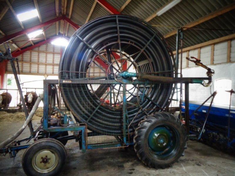 Beregnungsanlage типа Fasterholt TL 100 S 325 x 100 mm., Gebrauchtmaschine в Gram (Фотография 1)